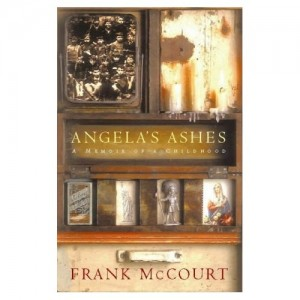 a book report on angelas ashes by frank mccourt Angelas ashes frank mccourt  report abuse are you sure that you  anyone have any tips on writing my own book insprired by angelas ashes by frank.