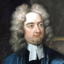 Jonathan Swift 1667- 1745