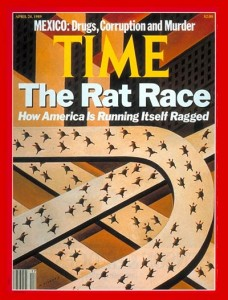 Time Magazine, Apr 24, 1989